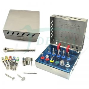BONE EXPANDER KIT WITH SAW DISK